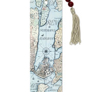 Tillaeus Karta, Bookmark