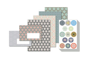 Arabian, Letter Writing Sets