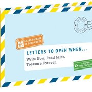 Letters to Open When...