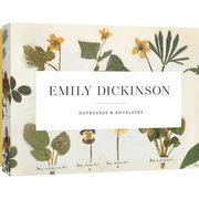 Emily Dickinson Notecard Box