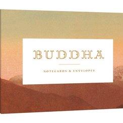 Buddha Notecards