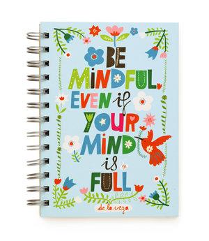 Be Mindful, Anteckningsbok