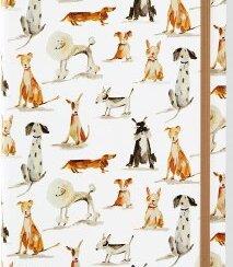 Dog Days, Journal