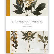 Emily Dickinson Notebook