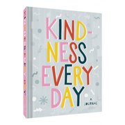 Kindness Everyday, A Journal