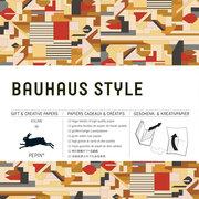 Bauhaus, Gift & Creative Paper Book