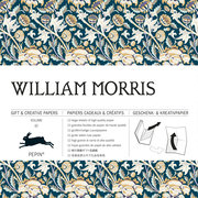 William Morris, Gift & Creative Paper Book