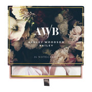 Ashley Woodson Bailey Greeting Assortment