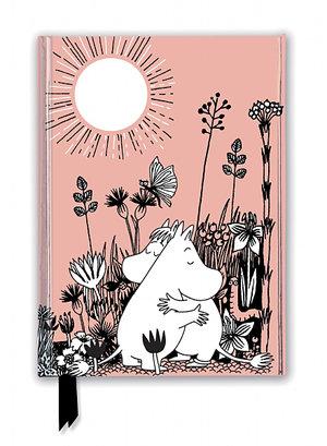 Moomin Love, Foiled Journal