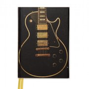 Gibson les Paul Deluxe, Pocket Book