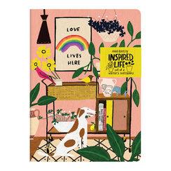 Anne Bentley Inspired Life Writer's Notebook Set
