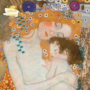 Gustav Klimt: Three Ages of Woman, 1000-piece jigsaw