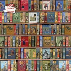 Bodleian High Jinks, 1000-piece jigsaw