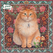 Lesley Anne Ivory - Blossom , 1000-piece jigsaw