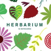 Herbarium: Note Cards
