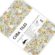 Cuba Tiles, Gift & Creative Paper Book