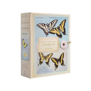The Butterflies of Titian Ramsay Peale Notecards
