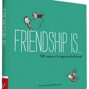 Friendship Is, Gift Book