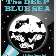 The Deep Blue Sea, Kids Activity Book