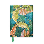 William Morris: Acanthus , Foiled Pocket Book