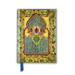 British Library: Rybaiyat of Omar Khayyam, Foiled Pocket Book