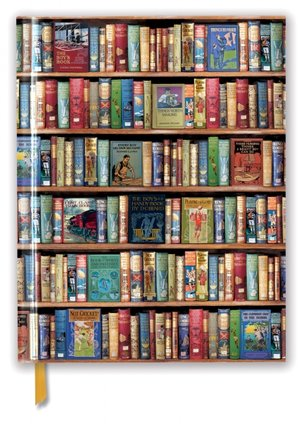 Bodleian Libraries: Hobbies & Pastimes Bookshelves, Blank Sketch Book