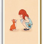 Kitty, Belle & Boo Playtime Cards