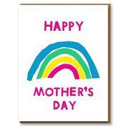 HMD Rainbow, Greeting Card