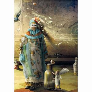 Kinga Britschgi, Greeting Card