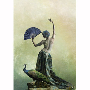 Jena Della Grottaglia, Greeting Card